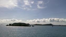 Pulau-Pulau di Selat Sunda