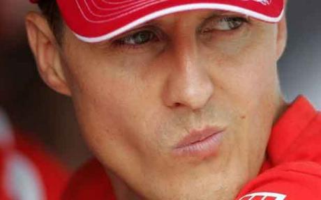 Tentang Michael Schumacher