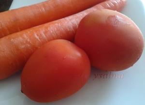 Tomat wortel