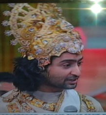 Arjuna Bintangnya Mahabharata