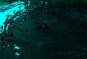 Kalau masa depan gelap, seperti berada di pusaran air.