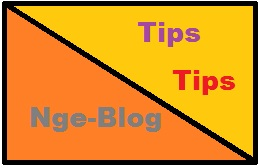 Tips Nge-Blog
