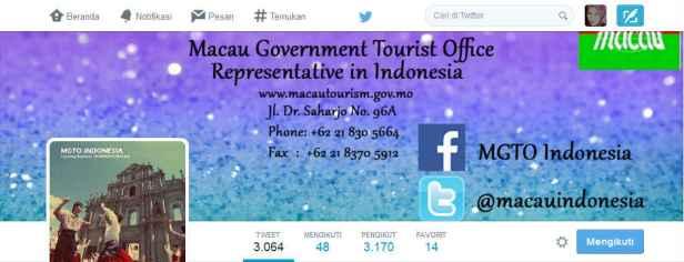 bukti follow MGTOIndonesia Twitter
