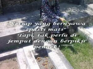 Berpikir Kematian