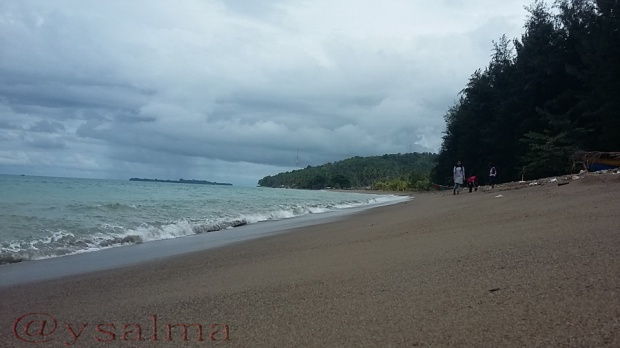 Pantai Sago Painan