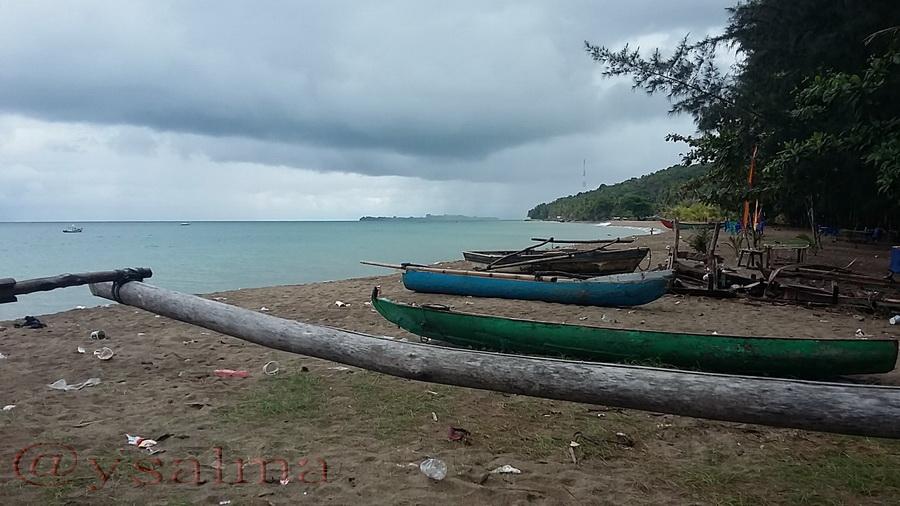 Wisata Pantai Bermain Ombak Seru Di Pantai Sago Pesisir Selatan Sumbar Ysalma