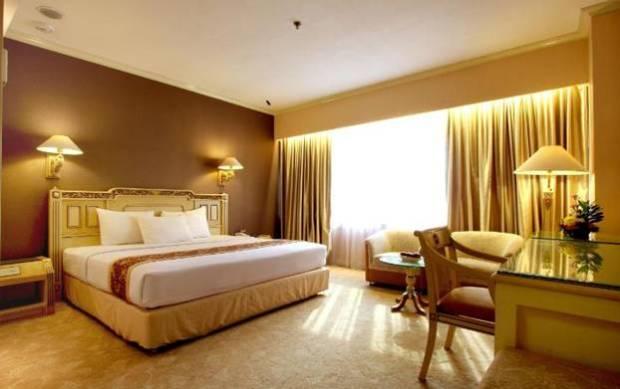 Hotel Kartika Chandra Kamar