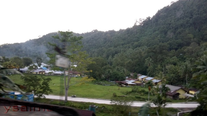 Jalur Lintas Sumatera
