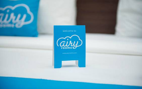 Cari Penginapan di Airy Rooms