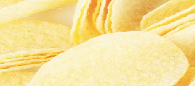 Potato Granules Markaindo