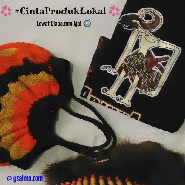 Produk Handmade Unik di Indonesia