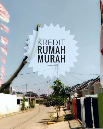 Kredit Rumah Murah Bekasi_YSalma