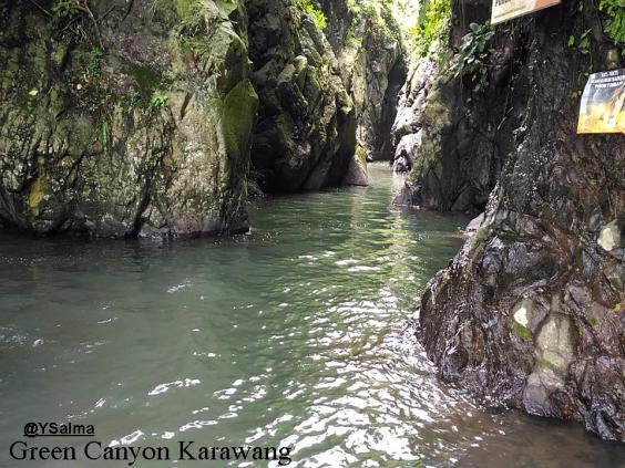 Green Canyon Karawang_YSalma