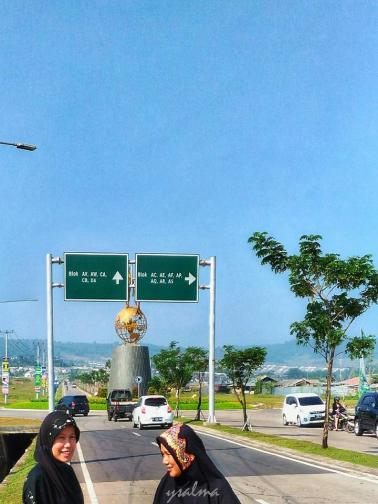 Nginap di Bogor_YSalma