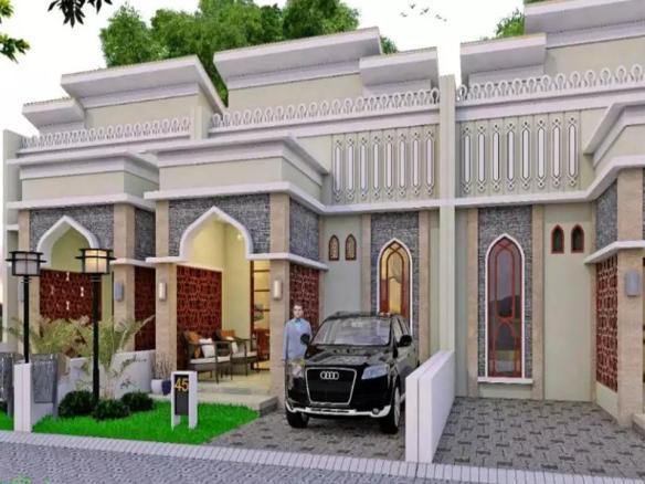 Cari Tahu Apa Itu Rumah Islami Dan Berbagai Pilihannya Di Hasanah City Ysalma