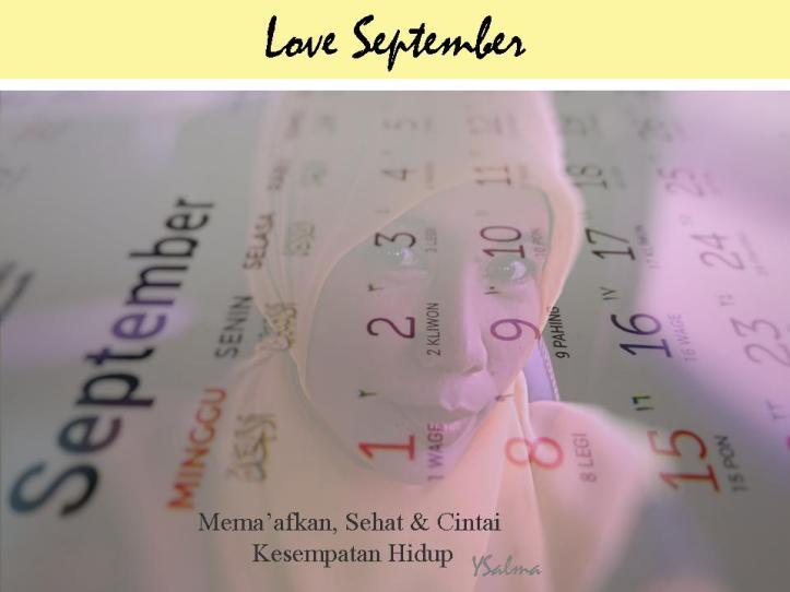Love-September