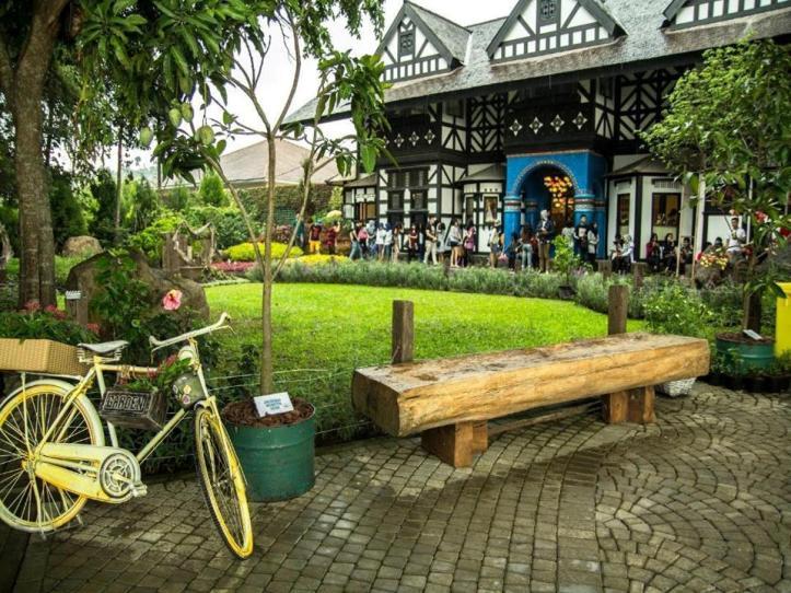 Harga-Tiket-FarmHouse-Lembang-2019