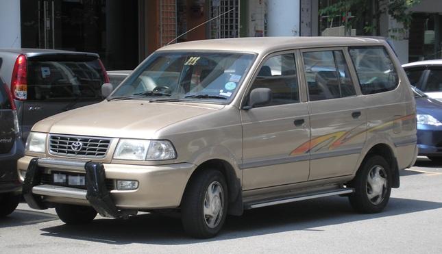 Toyota Kijang (Wikipedia)