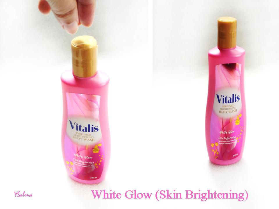 Vitalis White Glow