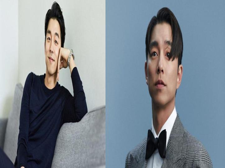 Gong Yoo aktor kharismatik