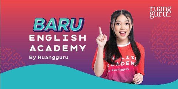 English academy by Ruangguru harga terjangkau